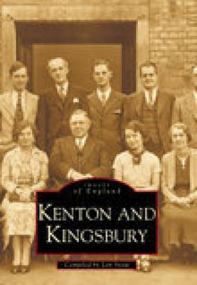 Kenton and Kingsbury by Len Snow image