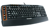 Logitech G710+ Mechanical Gaming Keyboard (Cherry MX Brown) for
