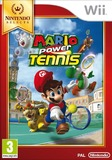 Mario Power Tennis (Selects) for Nintendo Wii