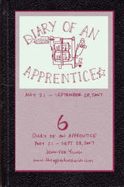 Diary of an Apprentice 6 by Jennifer Young image