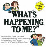 What's Happening to ME? by Peter Mayle
