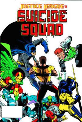 Suicide Squad Vol. 2 The Nightshade Odyssey by John Ostrander