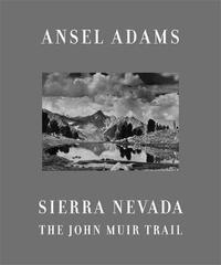Sierra Nevada by Ansel Adams image