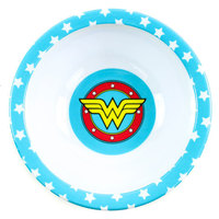 DC Comics Melamine Bowl - Wonder Woman