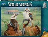 Holdson: 1000 Piece Puzzle Wild Wings The Country Siders