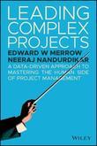 Leading Complex Projects by Edward W. Merrow