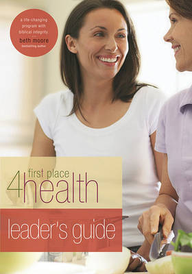 First Place 4 Health Leader's Guide