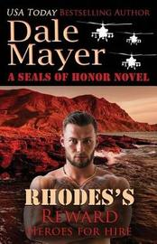 Rhodes's Reward by Dale Mayer image