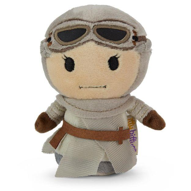 """itty bittys: Rey - 4"""" Plush image"""