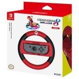 Hori Nintendo Switch Mario Kart 8 Deluxe Wheel - Mario for Nintendo Switch