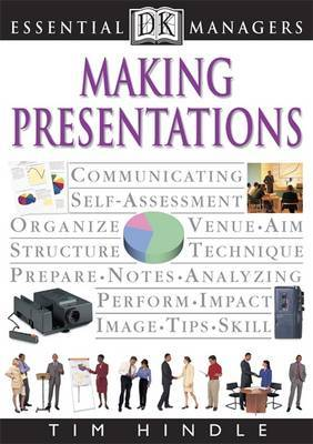 Making Presentations by Tim Hindle image