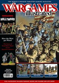 Wargames Illustrated WI363