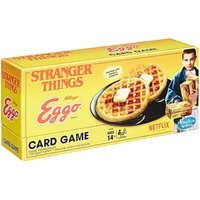 Stranger Things - Eggo Card Game