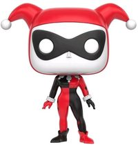 Batman: The Animated Series - Harley Quinn Pop! Vinyl Figure