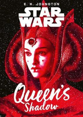 Star Wars: Queen's Shadow by E K Johnston image