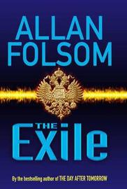 The Exile by Allan Folsom image