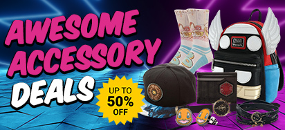Awesome Accessory Deals!