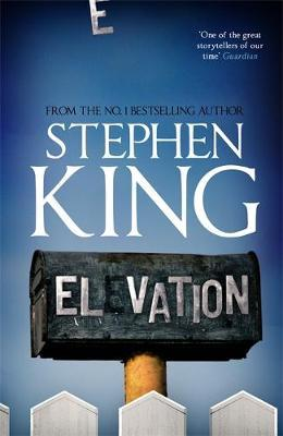 Elevation by Stephen King image