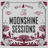 The Moonshine Sessions: Limited Edition by Solal Presents