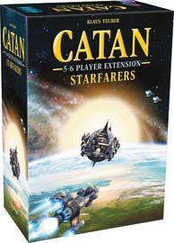 Catan: Starfarers Extension