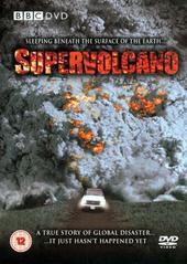 Supervolcano on DVD