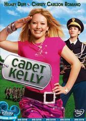 Cadet Kelly on DVD