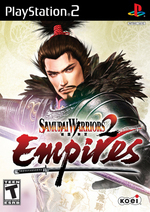 Samurai Warriors 2: Empires for PlayStation 2