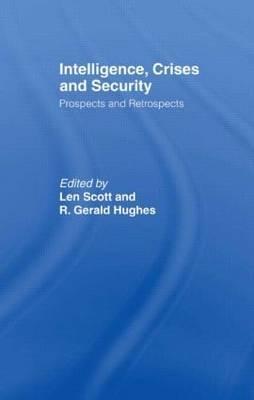 Intelligence, Crises and Security image