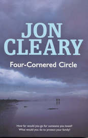 Four Cornered Circle by Jon Cleary image