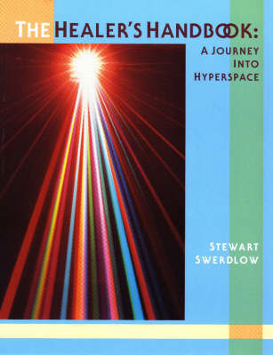 The Healer's Handbook by Stewart Swerdlow image