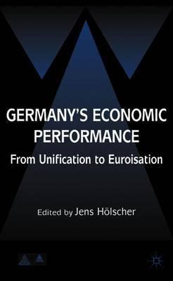 Germany's Economic Performance