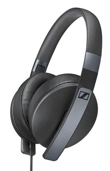 Sennheiser: HD 4.20s - Over Ear Headphones