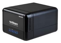 "Welland - 3.5"" Dual Bay Gigabit NAS with RAID support USB3+RJ45"