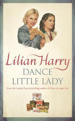 Dance Little Lady by Lilian Harry image