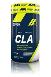 API CLA (90 Softgels)