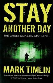 Stay Another Day by Mark Timlin image