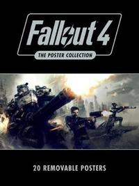 Fallout 4: The Poster Collection by Bethesda Softworks