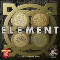 Element - Board Game