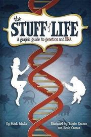 The Stuff of Life by Mark Schultz image