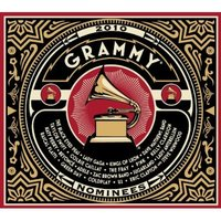 2010 Grammy Nominees by Various image