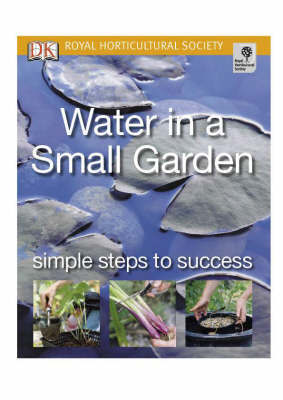 Water in a Small Garden by John Carter