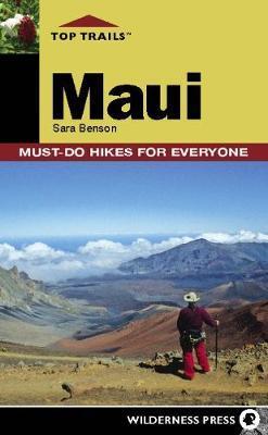 Top Trails: Maui by Sara Benson image