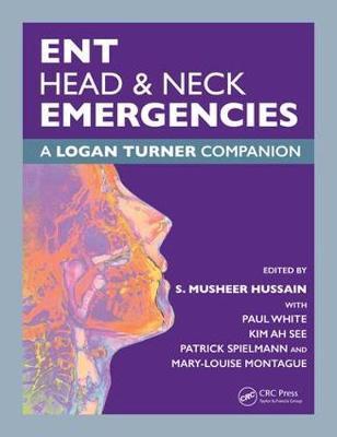 ENT, Head & Neck Emergencies