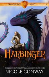 Harbinger by Nicole Conway image