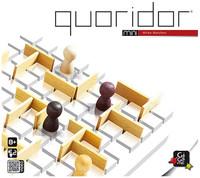Quoridor Mini - Board Game