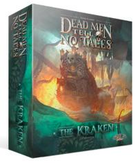Dead Men Tell No Tales: The Kraken - Expansion