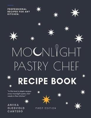 Moonlight Pastry Chef by Aniika Gjesvold Cantero