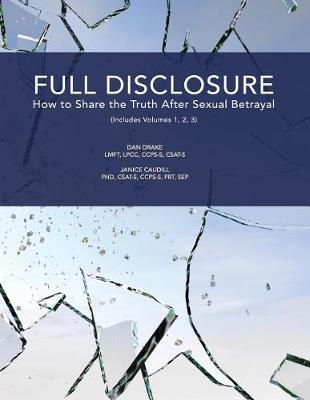 Full Disclosure by Janice Caudill