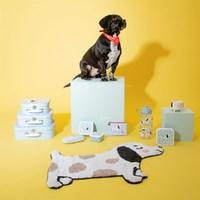 Sass & Belle: Barney The Dog - Shaped Planter image