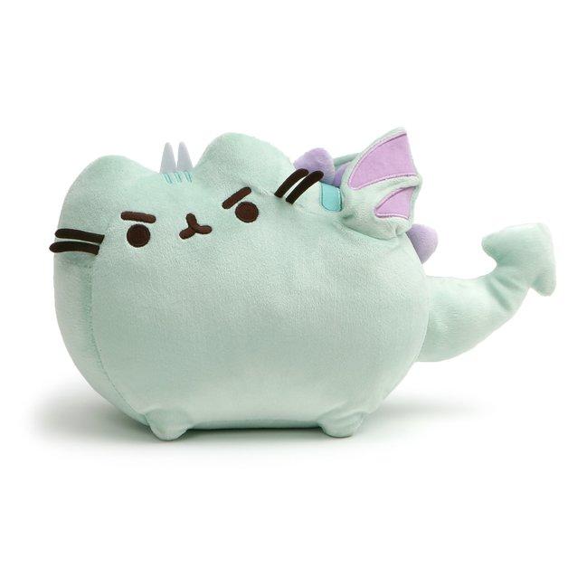 Pusheen Dragonsheen Squeeze (31.5cm)